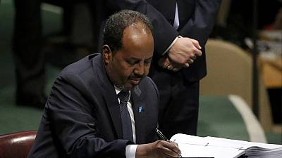UN Security Council calls for timely elections in Somalia