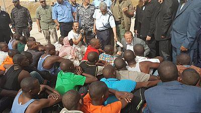 UN to assist with repatriation of migrants in Libya