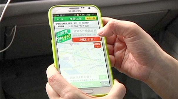 Samsung та Alibaba стали партнерами на ринку мобільних платіжних систем