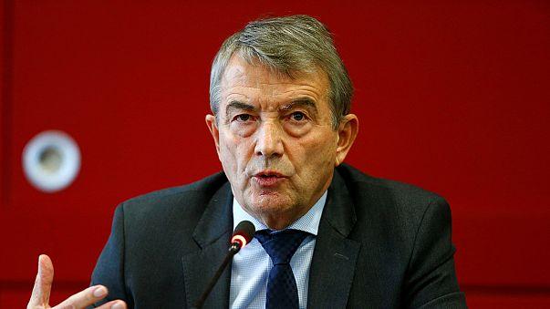 FIFA: Presidente da Federação Alemã enfrenta 2 anos de suspensão