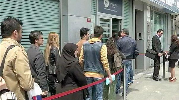 """Los 28 proponen un """"freno de emergencia"""" para la exención de visados"""