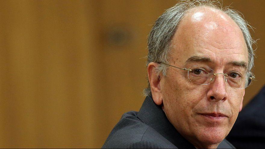 Brasil: Pedro Parente nomeado presidente da Petrobras