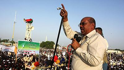 Al Bashir expects to get US visa to attend UN General Assembly