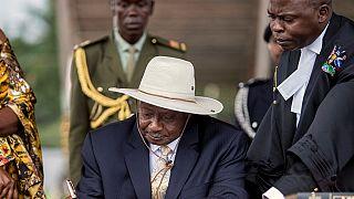 Ouganda : enjeux du cinquième mandat de Museveni