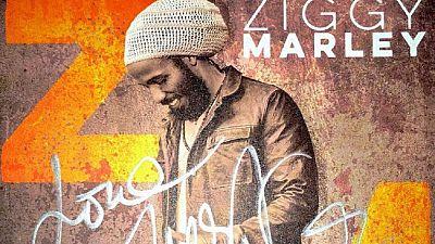 Ziggy Marley sort son sixième album studio