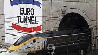 Desciende el número de viajeros del Eurostar por el temor a ataques terroristas