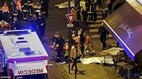 Le droit à l'image en France: peut-on photographier les victimes d'un attentat?