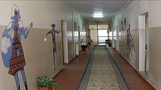 Yetimhanede çocuk istismarı iddiası