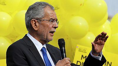 Austrian elections: Van der Bellen, 'the gentle candidate'