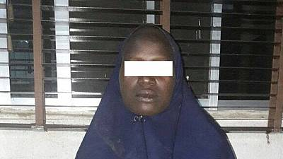 Doubts raised over identity of second rescued Chibok girl