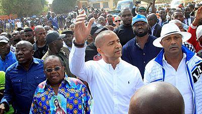 RDC: Moïse Katumbi se rend en Afrique du Sud pour des soins médicaux