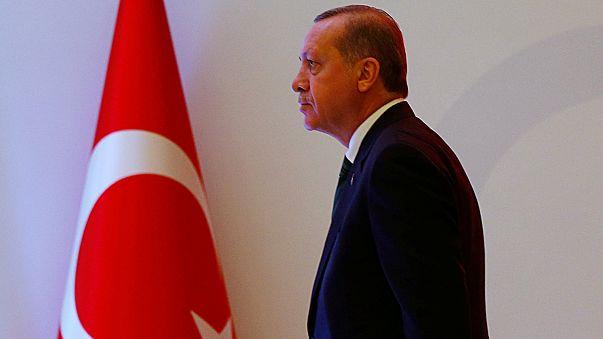 Aus Berlin hagelt es Kritik an der Türkei nach Immunitätsgesetz