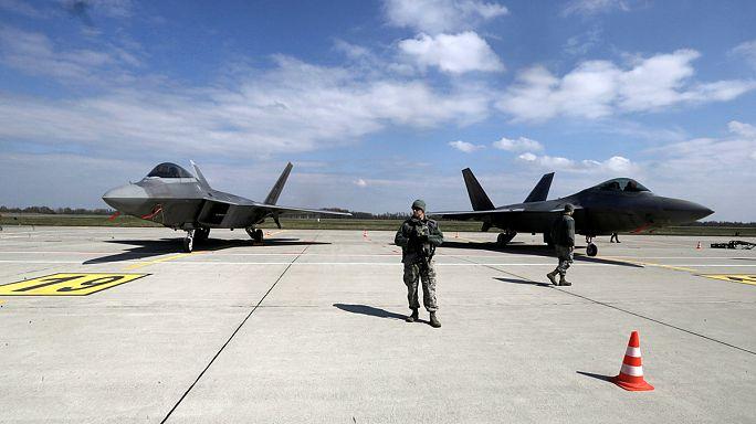EEUU rechaza la propuesta rusa de bombardear juntos a los yihadistas en Siria