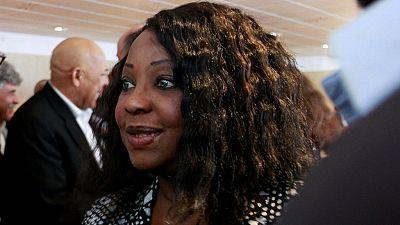 Nigeria's football chief calls on new FIFA Secretary General