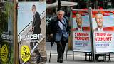 Austria's far-right Freedom Party closes in on presidency