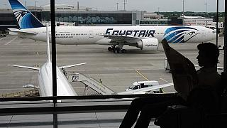 Airport security under the spotlight after Egyptair crash
