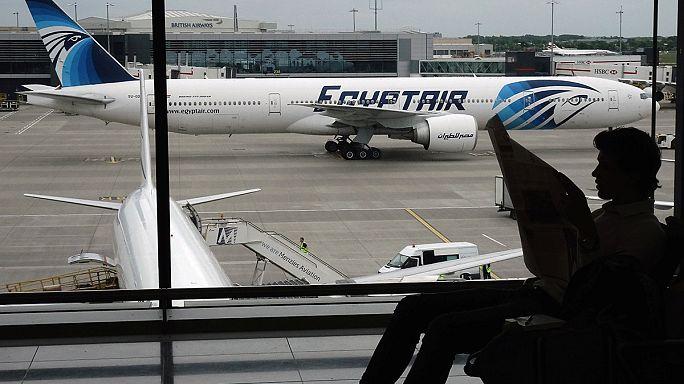 EgypAir-tragédia: még szigorúbb biztonsági intézkedések a párizsi reptéren
