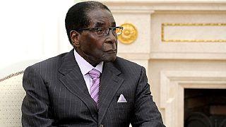 Zimbabwe calls on AfDB for economic assistance