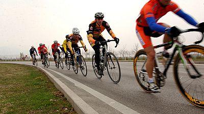 Tunisie : reprise du Tour cycliste après 12 ans d'interruption