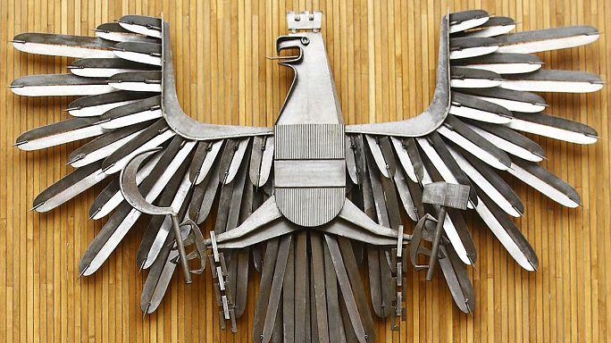 Les Autrichiens pourraient se choisir un président d'extrême-droite