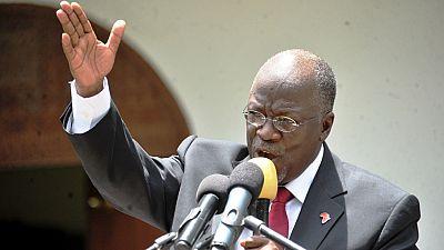 Tanzanie : un ministre limogé pour délit d'ivresse