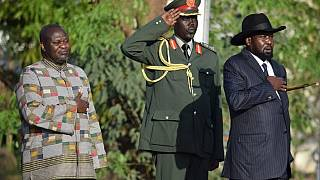 """South Sudan to phase out """"foreign education curricula"""""""