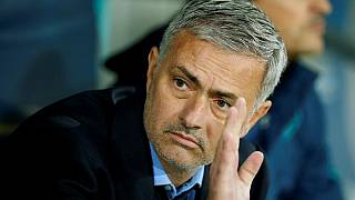 Mourinho set to replace Van Gaal as Man Utd manager-British media