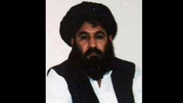 Afghan Taliban chief 'likely killed' in US drone strike - officials