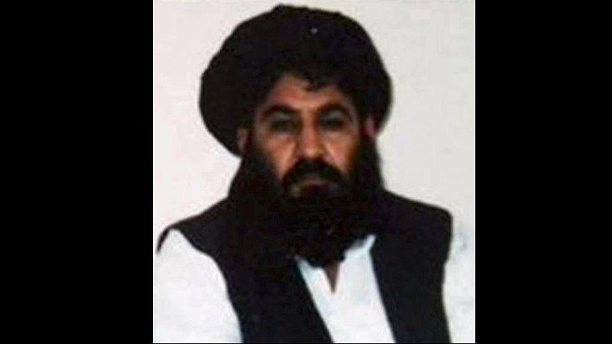 Taliban liderinin öldürüldüğü iddia edildi