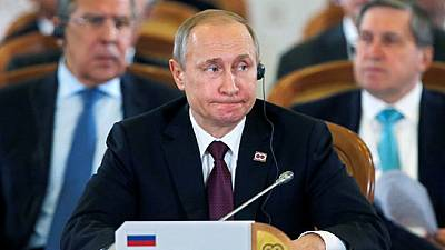 Vol MH 17 de la Malysia Airlines : des familles de victimes poursuivent Vladimir Poutine en justice