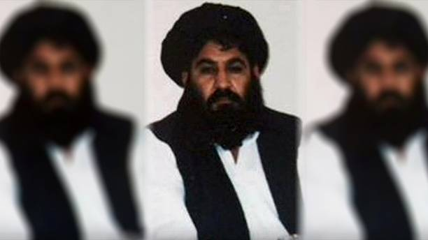 Taliban leader Mansour killed in US drone strike
