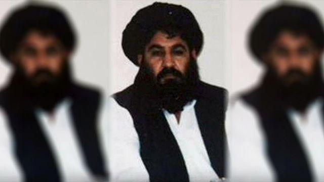 Taliban lideri insansız hava aracı saldırısında öldürüldü