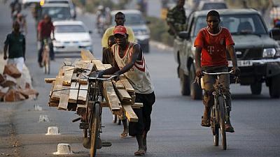 Burundi peace talks resume