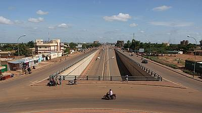 Burkina Faso puts up new measures to reduce road accidents