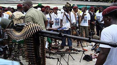 Nigeria:Militants bomb NNPC gas pipeline, 3 soldiers dead
