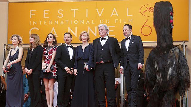 Cannes'da FIPRESCI Ödülü Almanya'nın oldu