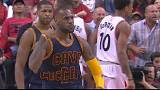 NBA: Cavaliers clipped as Raptors reignite playoffs