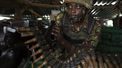 Funding gaps could force Kenya to withdraw troops from Somalia