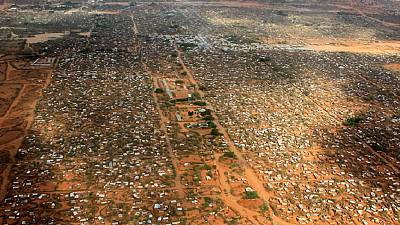 Kenya's planned closure of Dadaab camp 'unlikely' - UN envoys