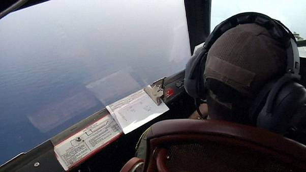 MH 804'ün karakutusu 3 bin metre derinlikte aranacak