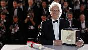 Ken Loach wins Cannes Palme d'Or for I, Daniel Blake