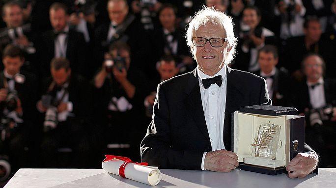 Ken Loach: Cannes'da ödül alan film önem kazanıyor