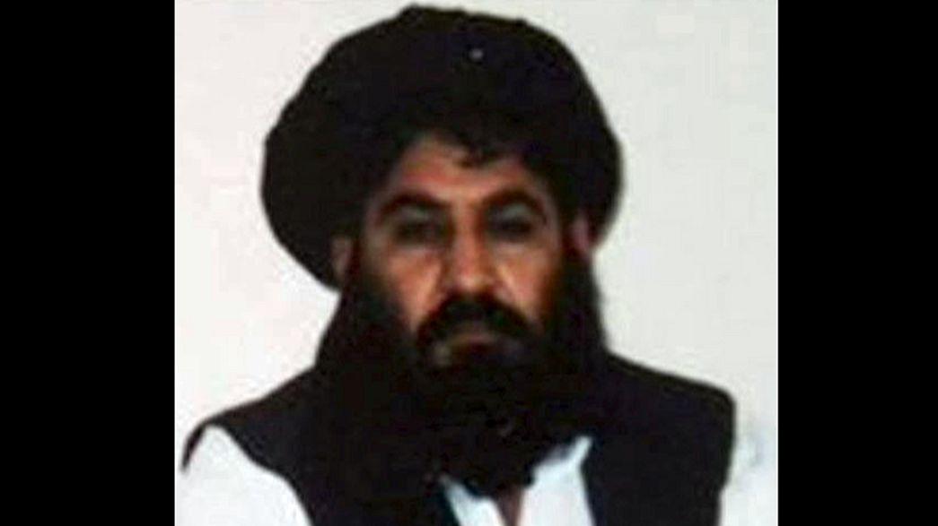'ABD Pakistan'ın egemenliğini ihlal etti'