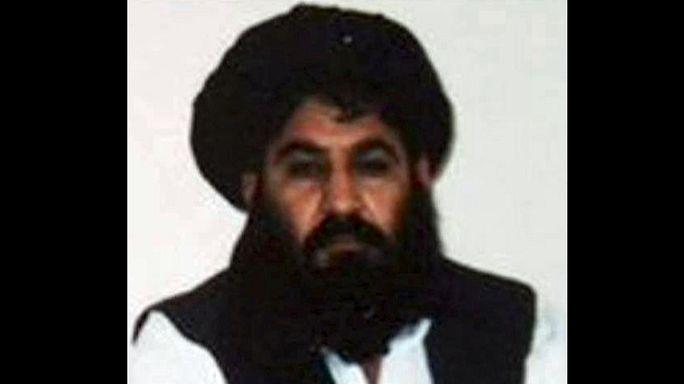 Ucciso leader taleban Afghanistan. Kerry: era minaccia per Kabul