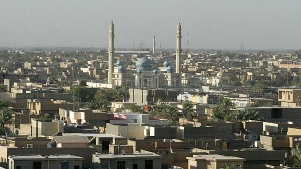 Irak: megkezdődött Fallúdzsa ostroma, az Iszlám Állam menekül