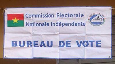 Burkina Faso : les populations dans l'attente des résultats des municipales