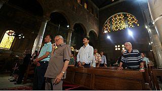 EgyptAir : prières pour les victimes