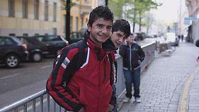 L'istruzione accelera il processo di integrazione dei rifugiati