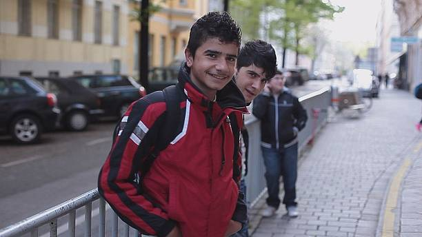 The critical role of education in Europe's refugee crisis