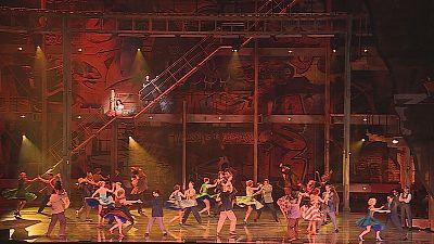 Salzbourg fête Shakespeare avec… West Side Story!